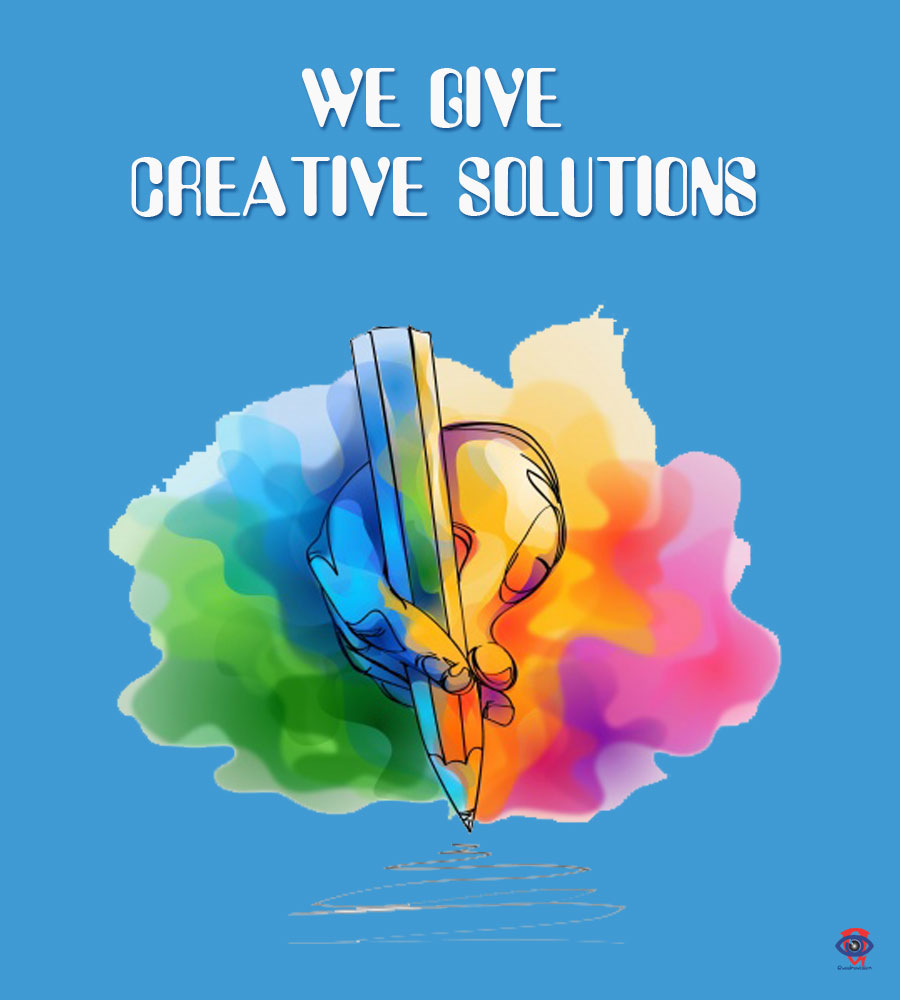 poster on graphic designing