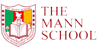 The mann school logo