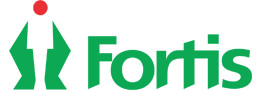 Fortis Health Care Logo